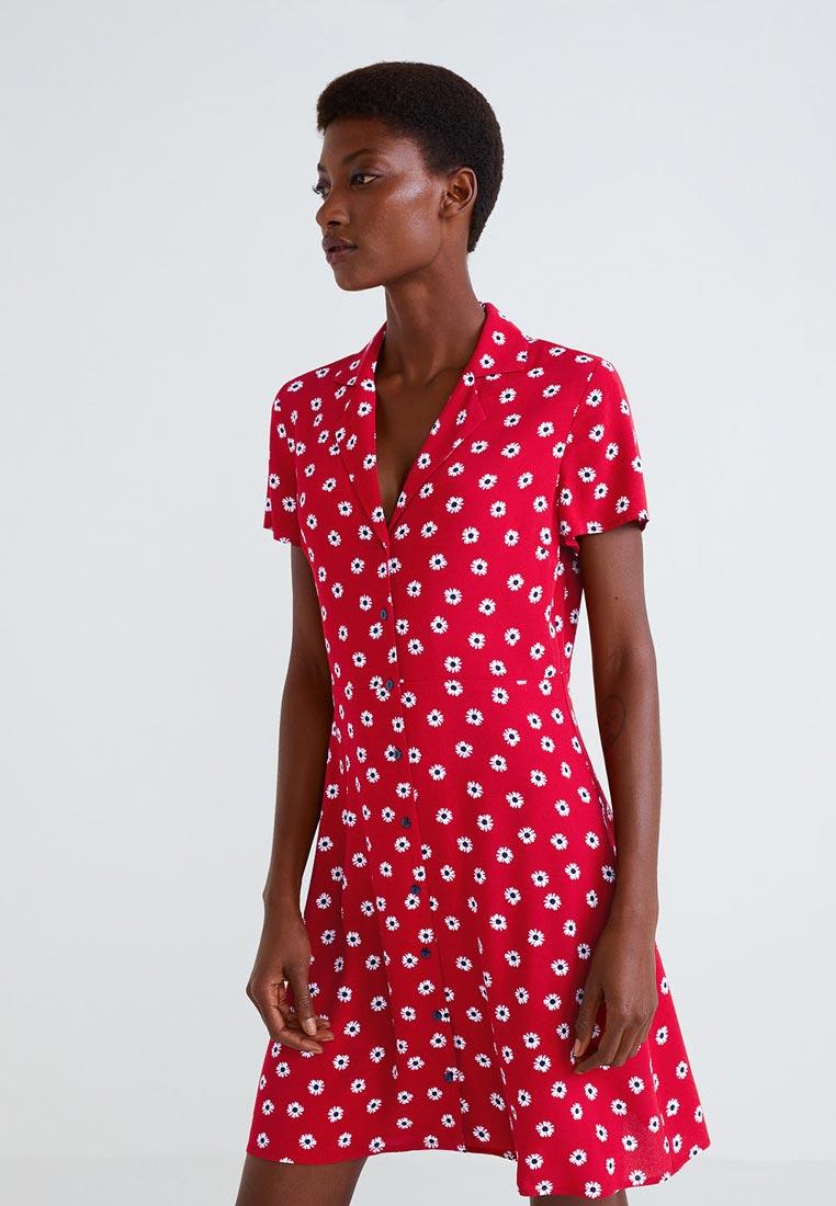 Платье Mango (Манго) 33050736