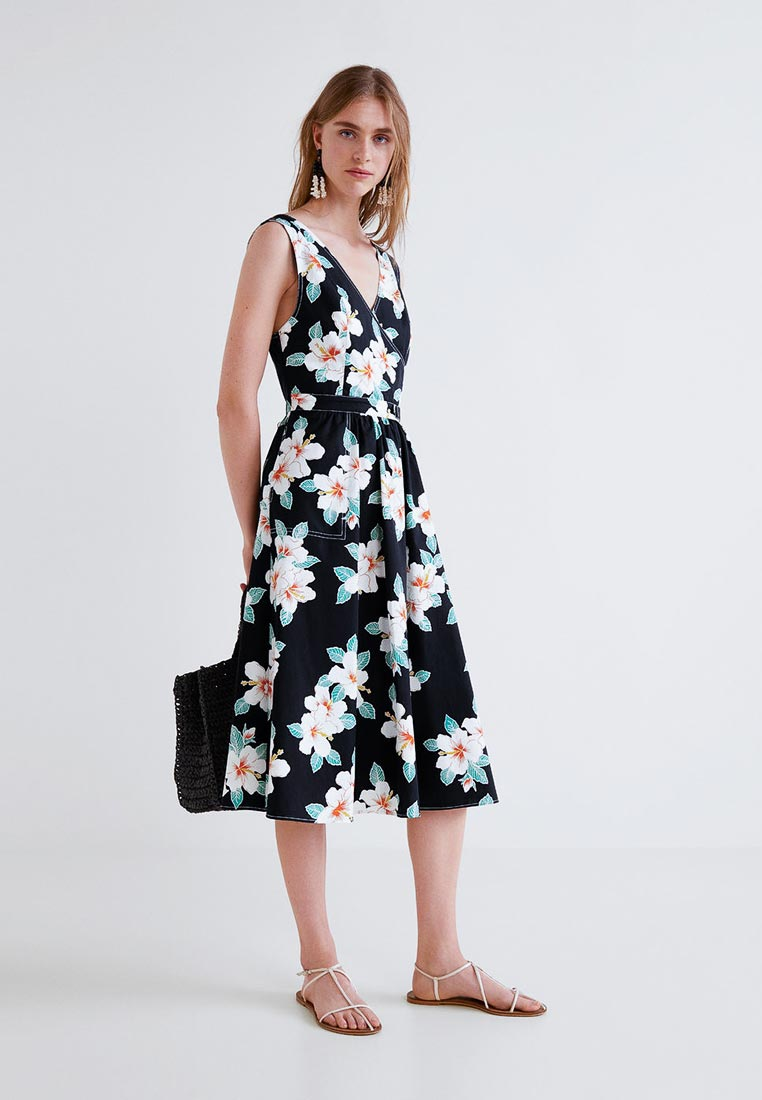 Платье Mango (Манго) 33080980