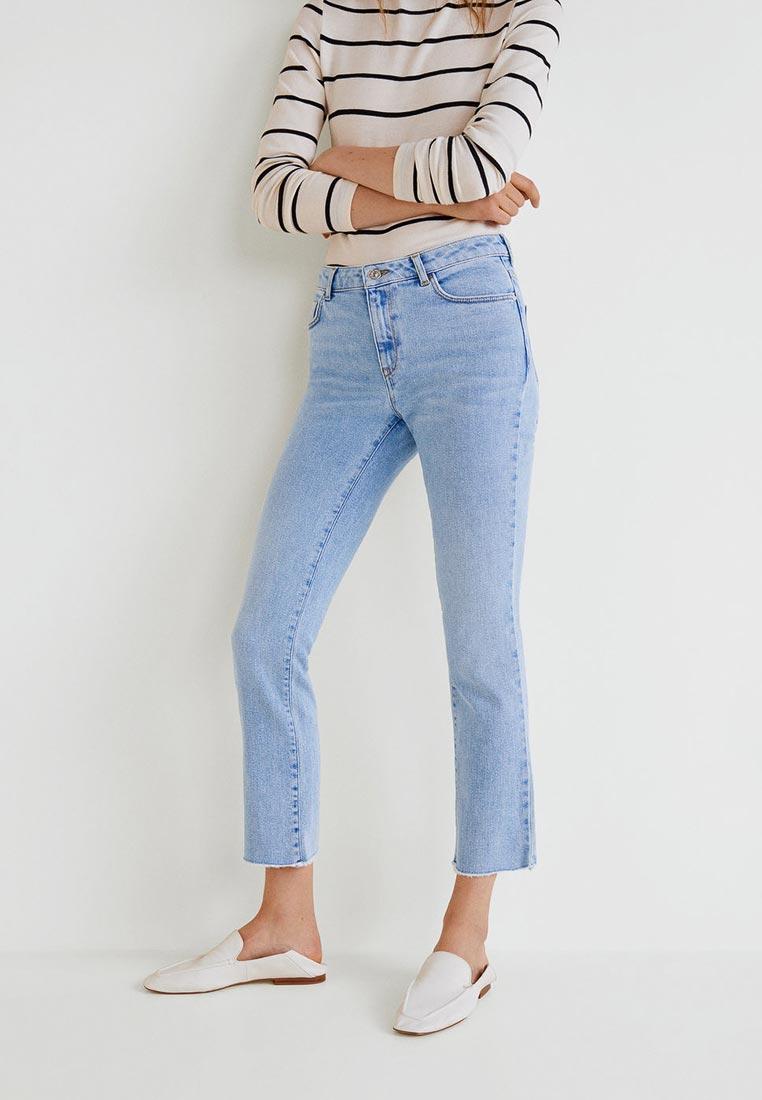 Зауженные джинсы Mango (Манго) 33060940