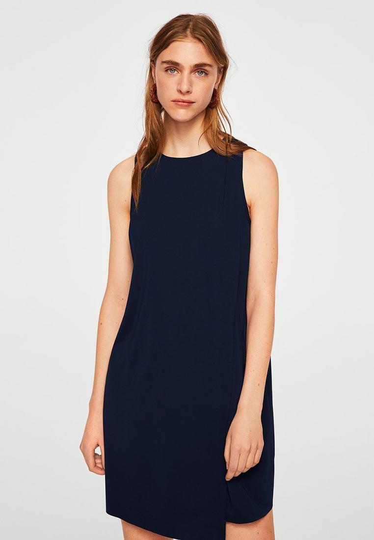 Платье Mango (Манго) 33090653