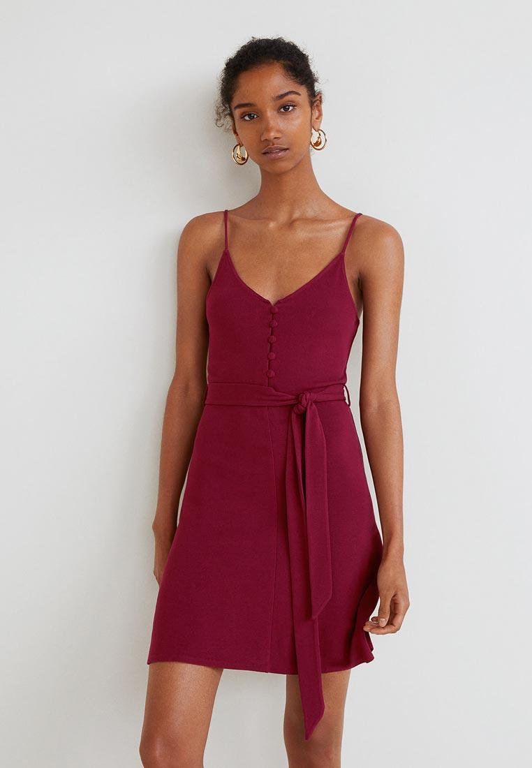 Вязаное платье Mango (Манго) 31950963