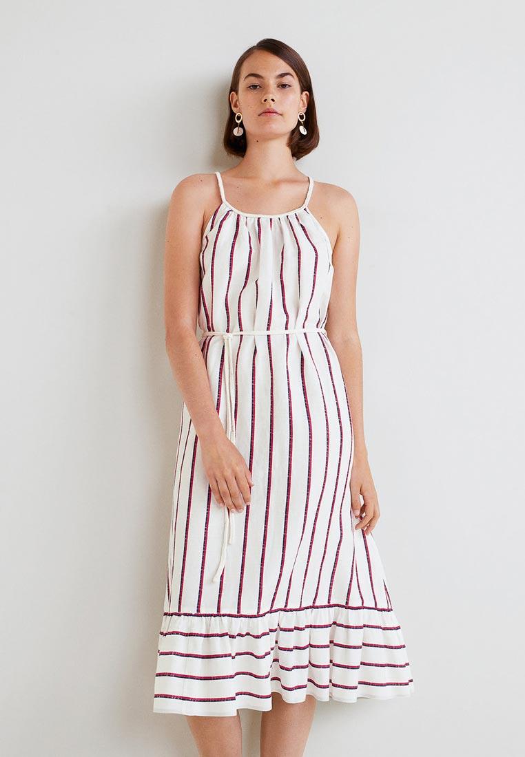 Женские платья-сарафаны Mango (Манго) 33060811