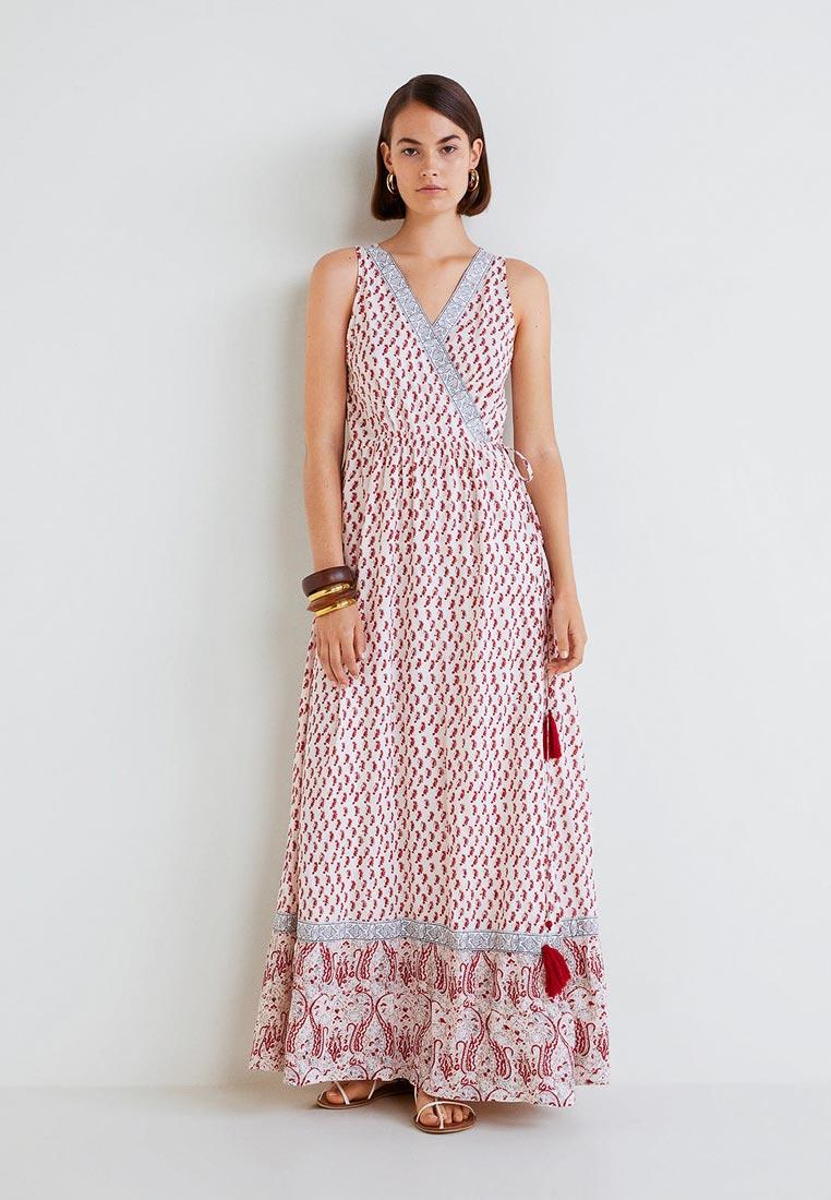 Платье Mango (Манго) 33040812