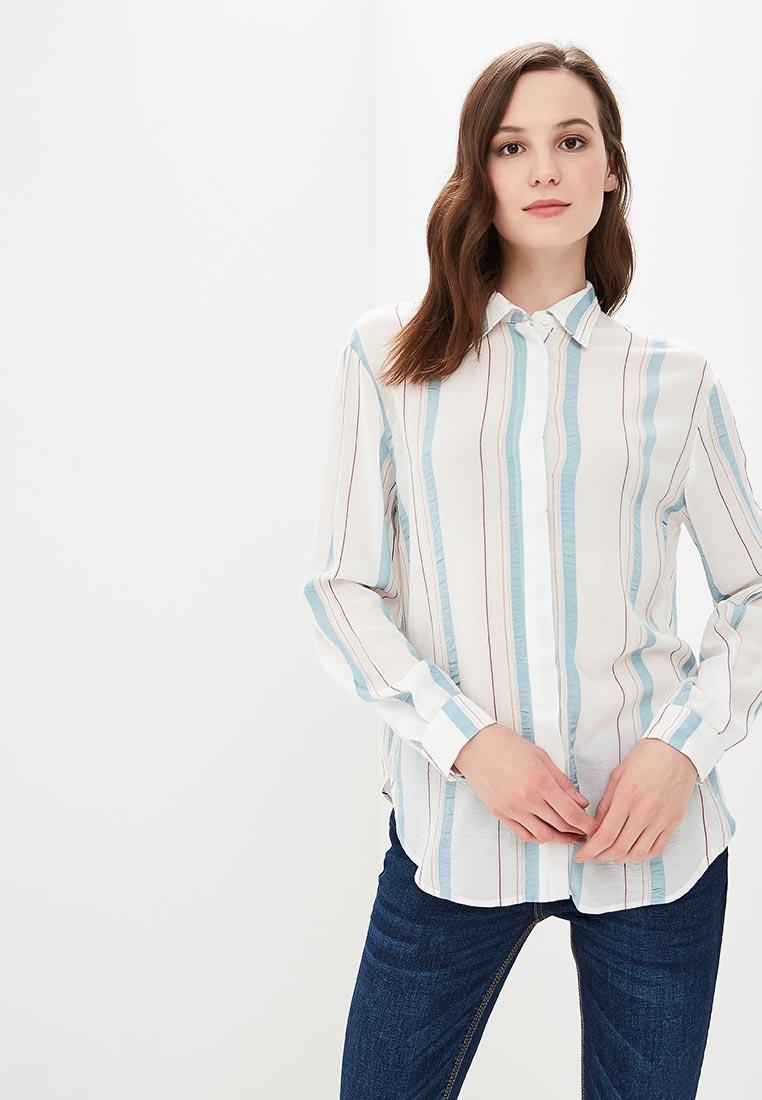 Женские рубашки с длинным рукавом Mango (Манго) 31080935
