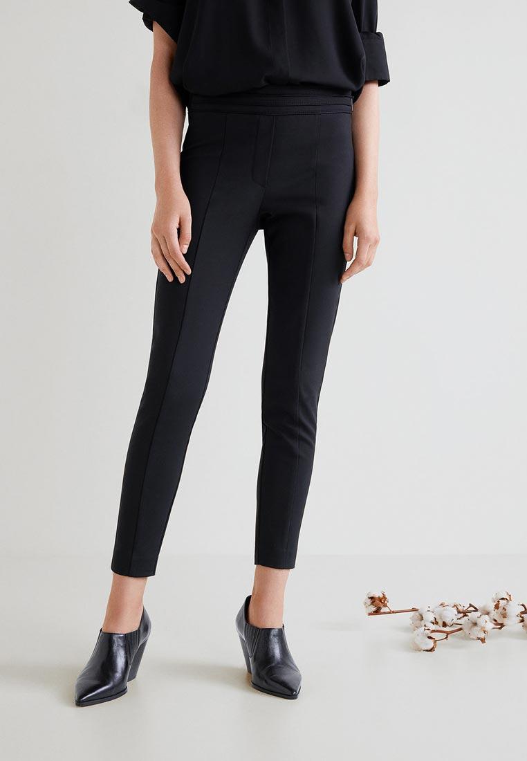 Женские классические брюки Mango (Манго) 33030695
