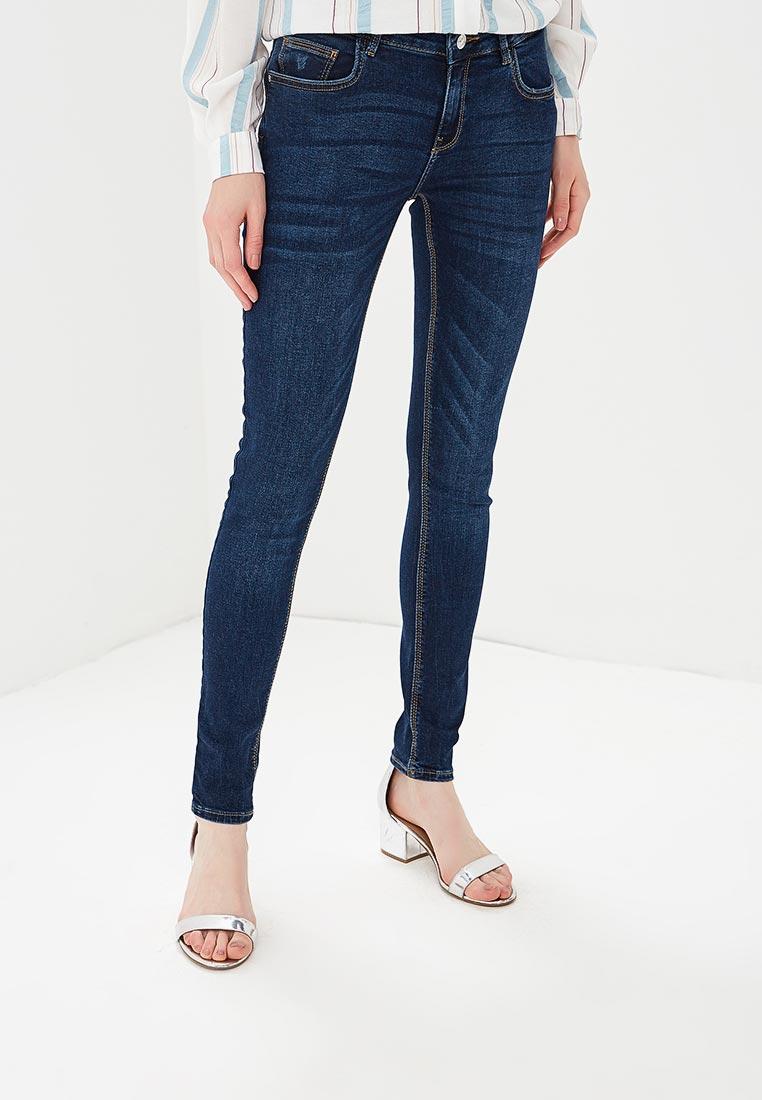 Зауженные джинсы Mango (Манго) 33000625