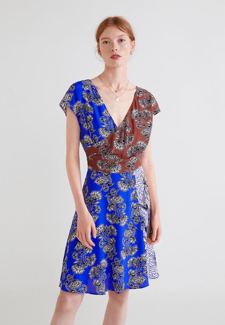Платье Mango (Манго) 31041087