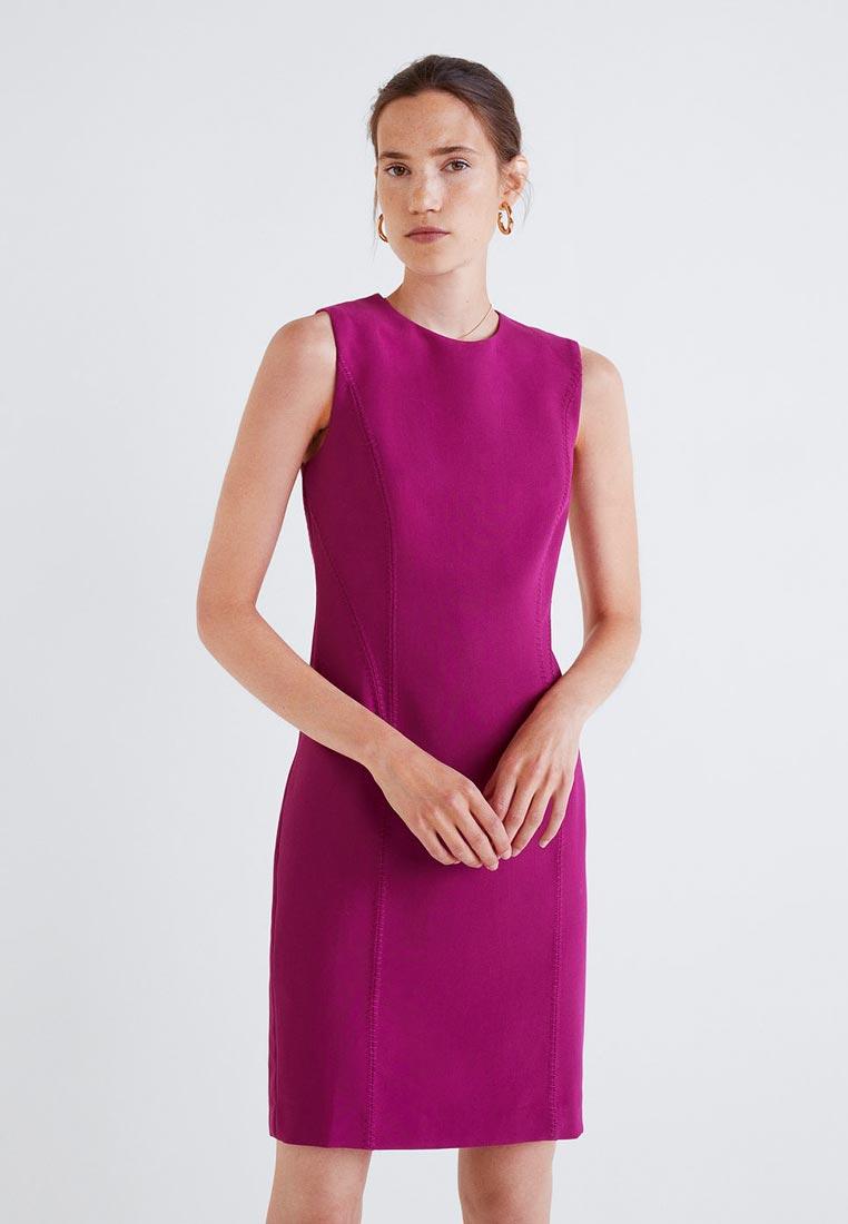 Платье Mango (Манго) 31093026