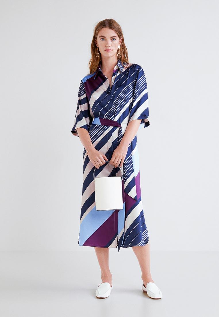 Платье Mango (Манго) 31090953