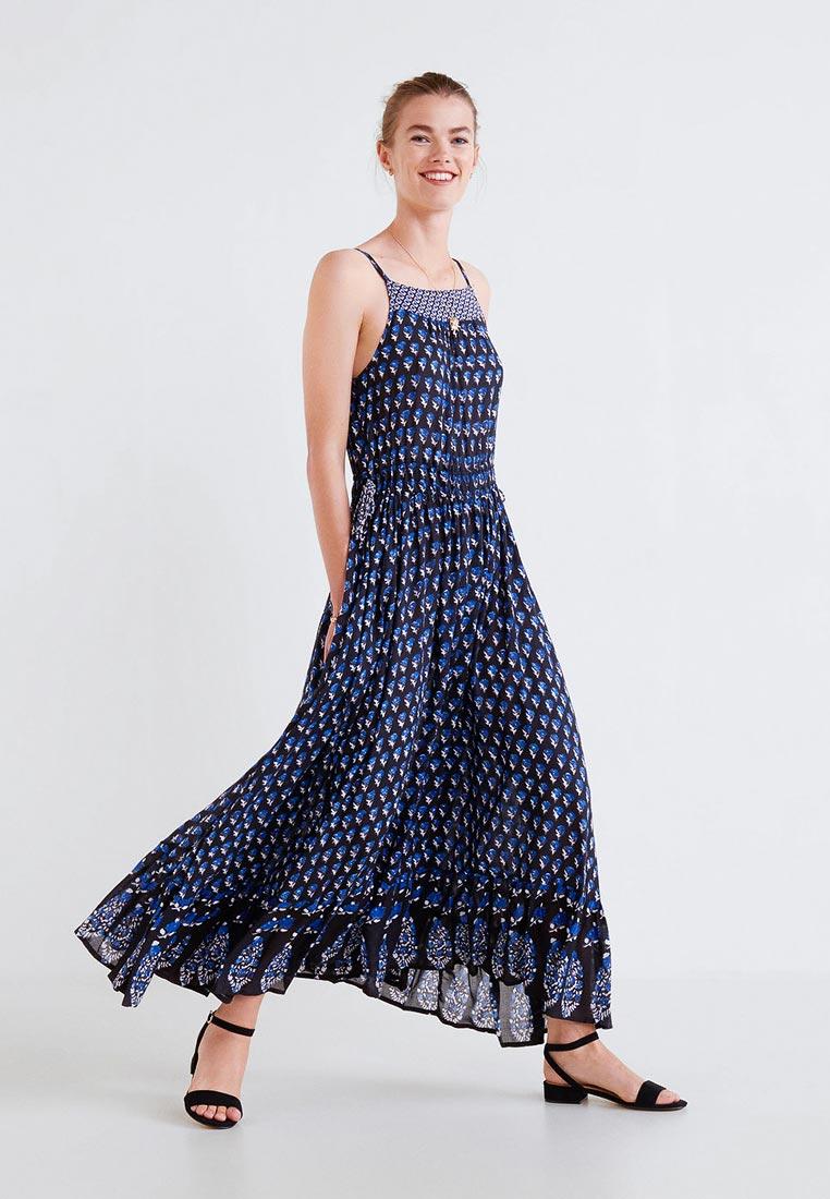 Платье Mango (Манго) 33050841