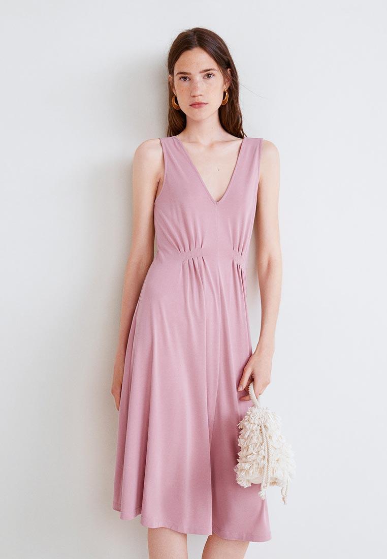 Платье Mango (Манго) 33041063