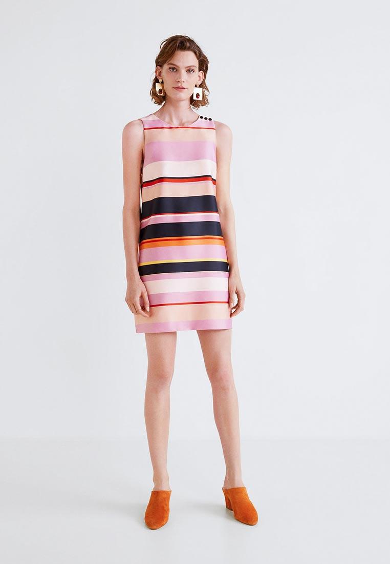 Платье Mango (Манго) 31021090