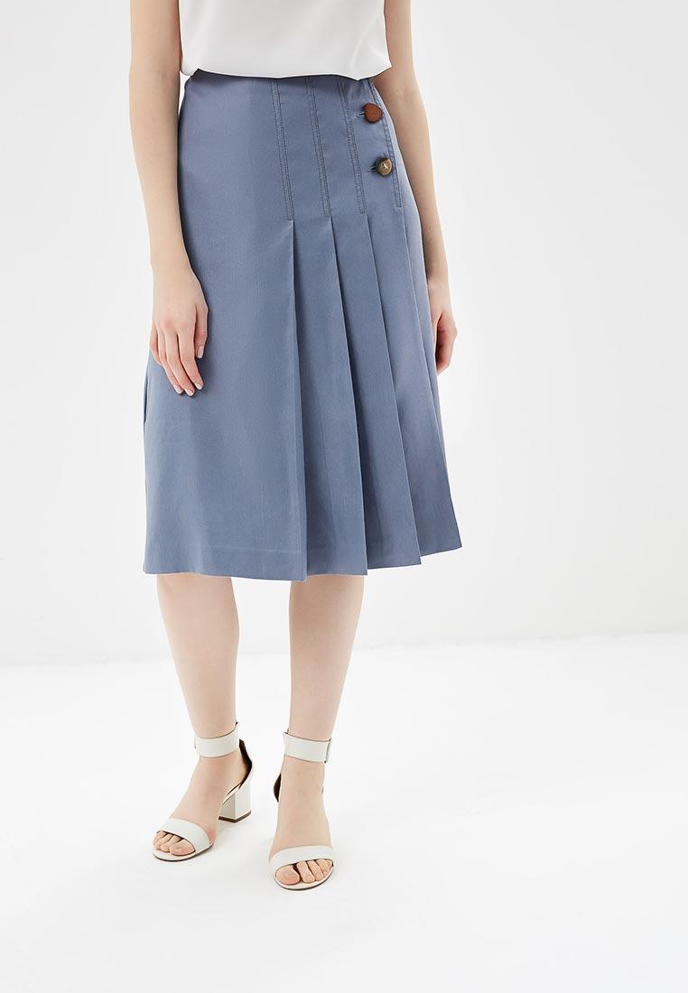 Широкая юбка Mango (Манго) 31070942
