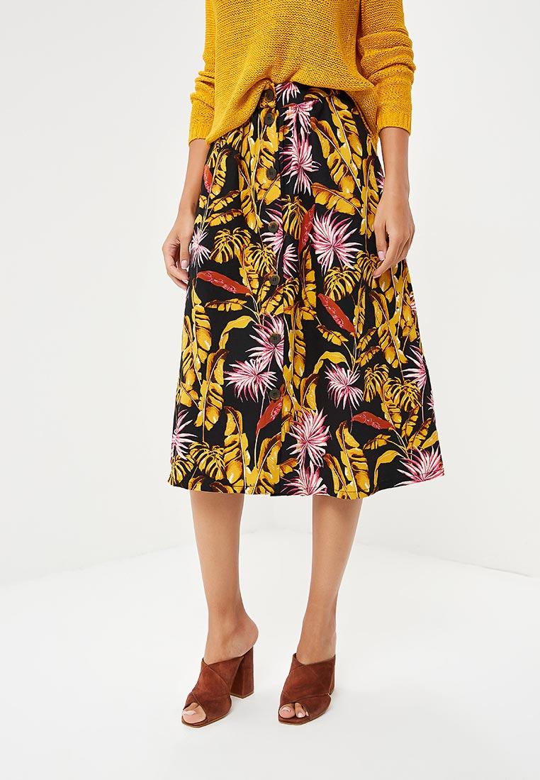 Широкая юбка Mango (Манго) 33070997