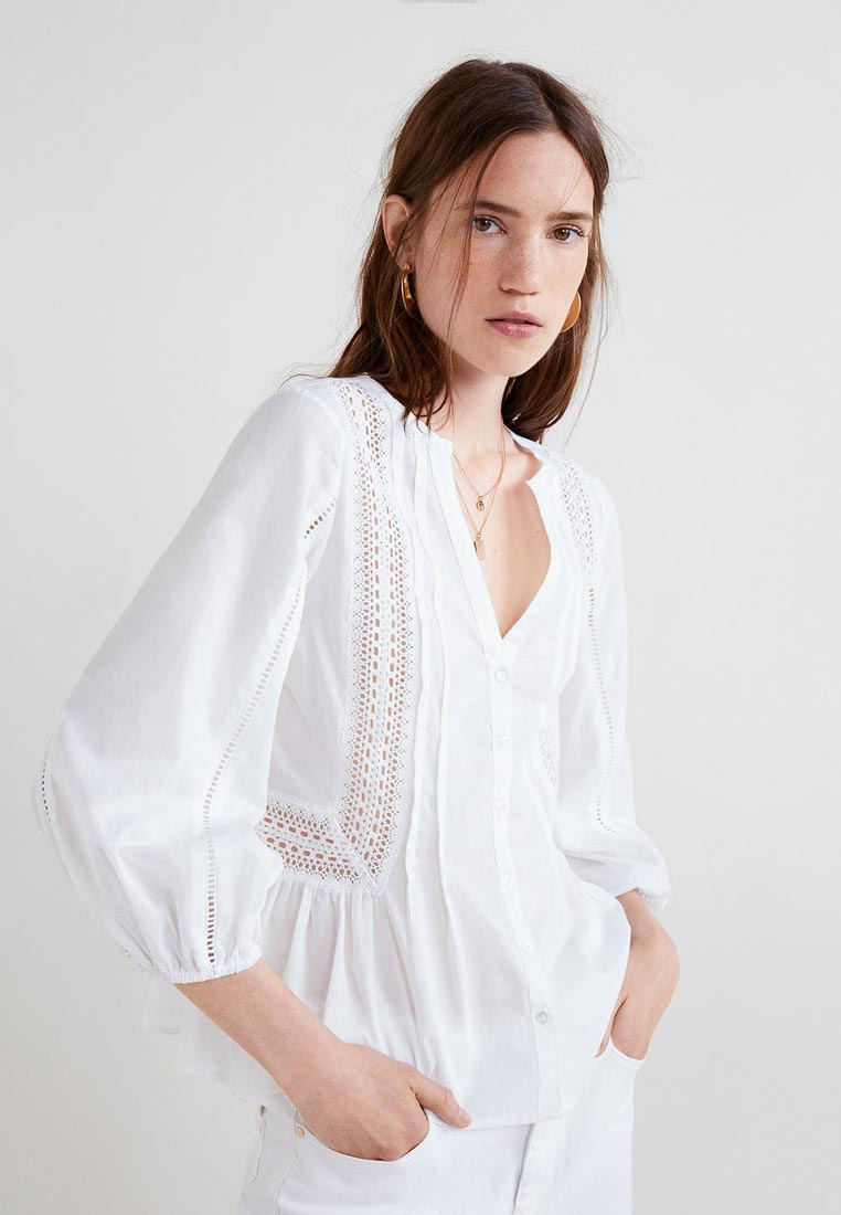 Блуза Mango (Манго) 33060937