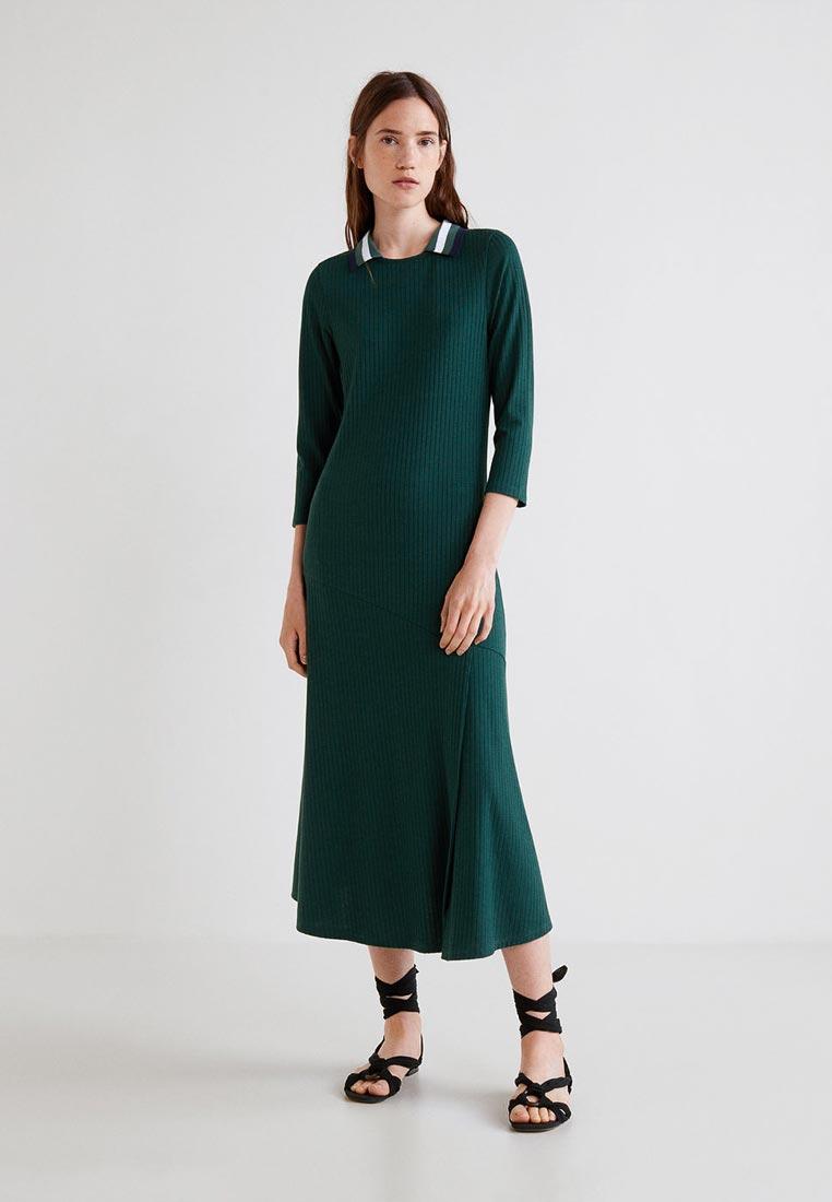 Платье Mango (Манго) 33093775