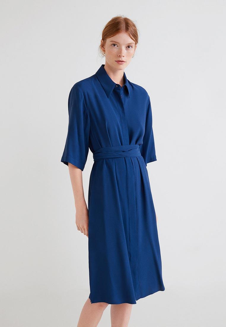 Платье Mango (Манго) 31080986