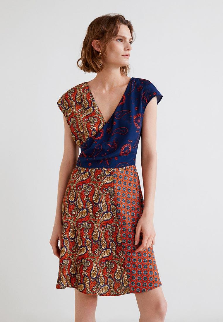 Платье Mango (Манго) 31941087