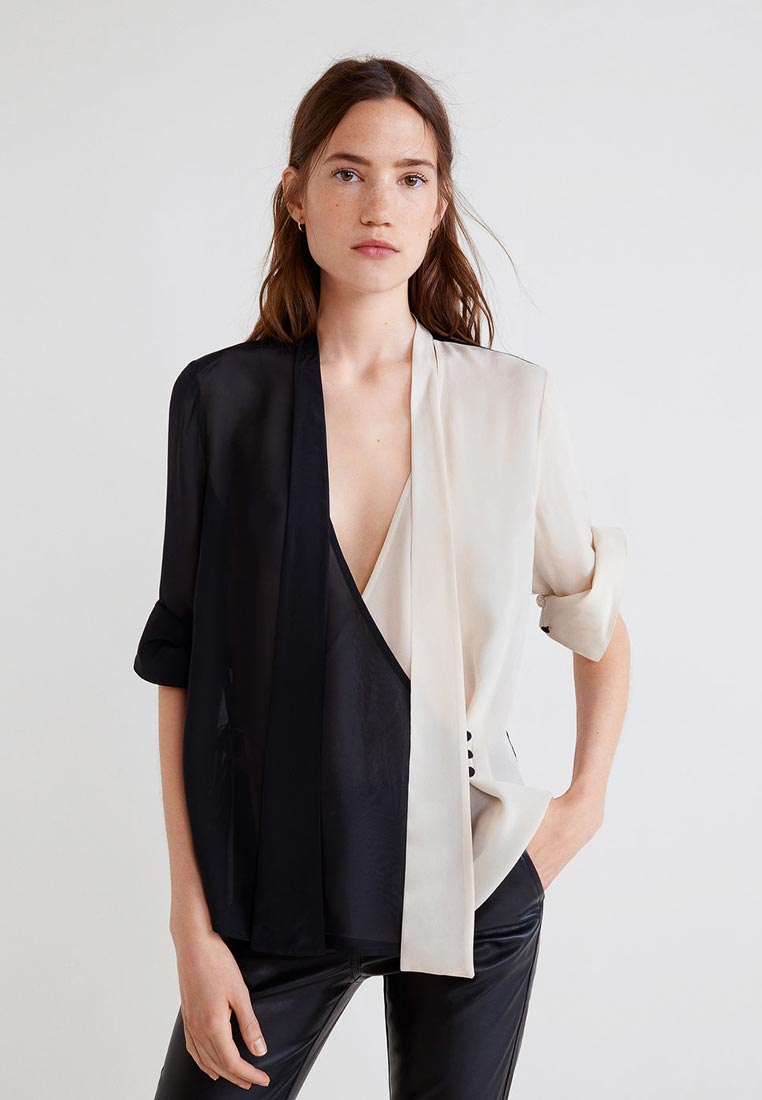 Блуза Mango (Манго) 31910984