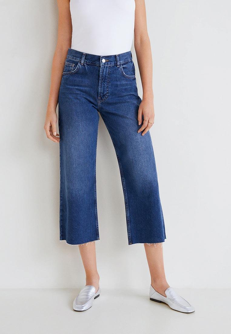 Прямые джинсы Mango (Манго) 33020984