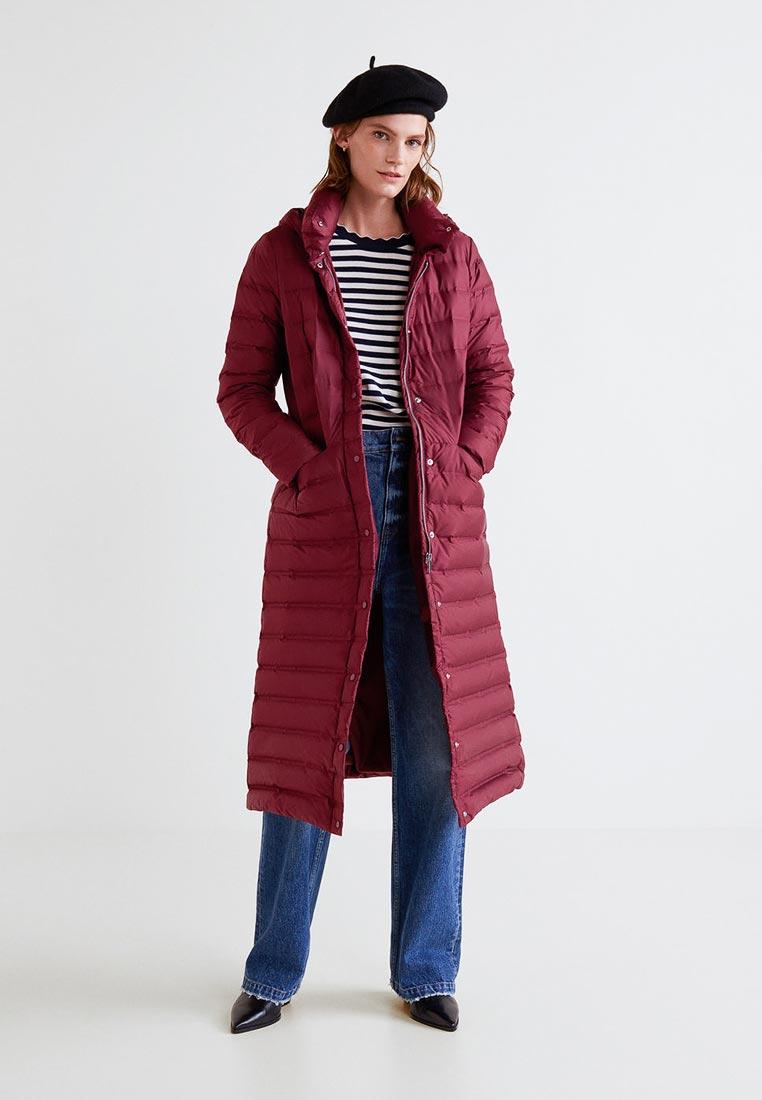 Утепленная куртка Mango (Манго) 33023706