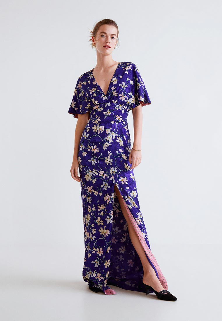 Платье Mango (Манго) 31083047