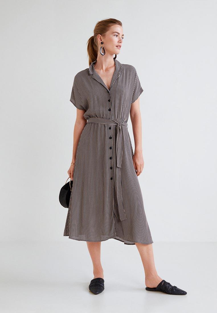 Платье Mango (Манго) 33033058