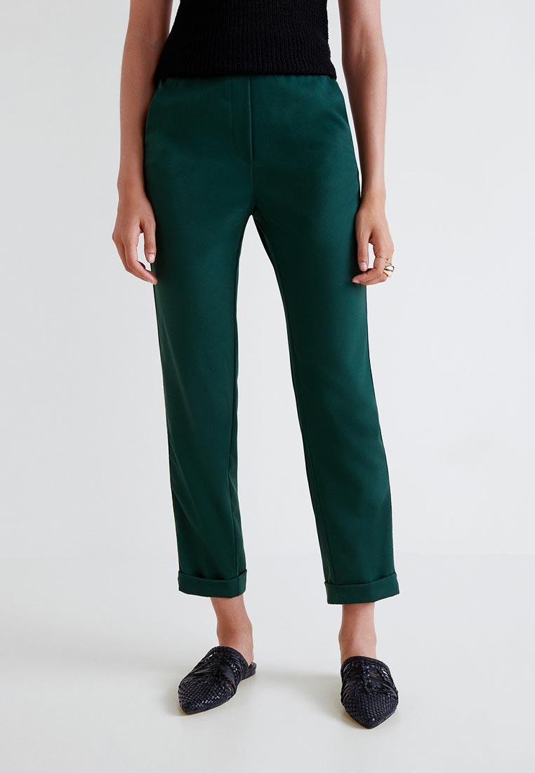 Женские брюки Mango (Манго) 33713745