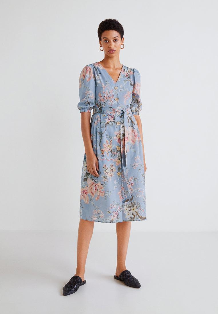 Платье Mango (Манго) 33053059