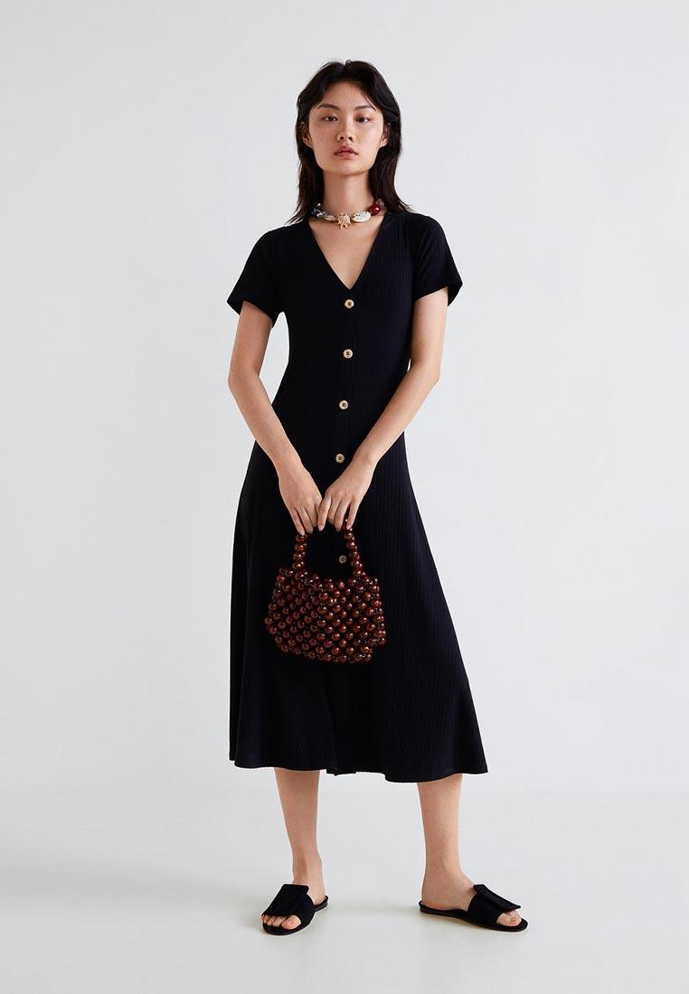 Платье Mango (Манго) 33063059