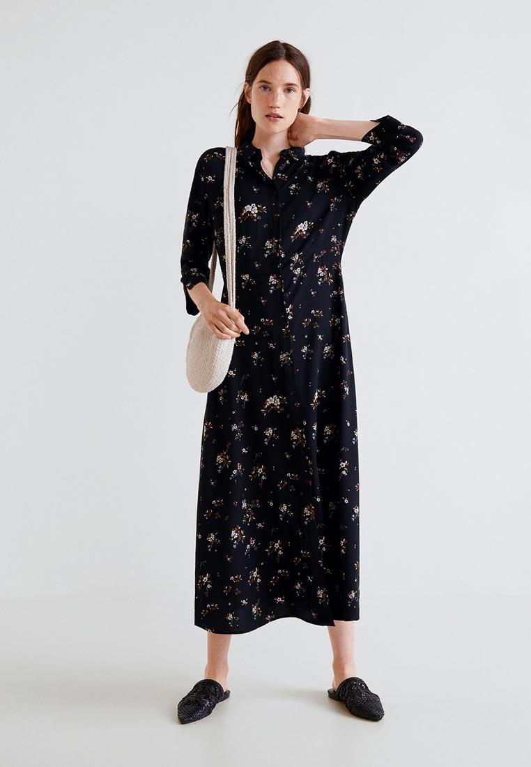 Платье Mango (Манго) 33080566