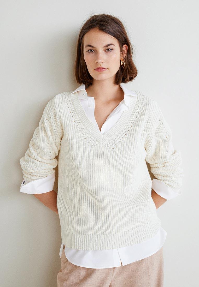 Пуловер Mango (Манго) 33003747