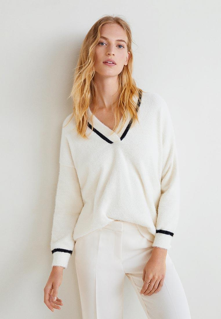 Пуловер Mango (Манго) 33005746