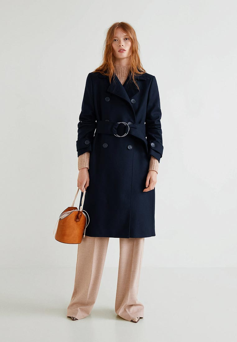 Женские пальто Mango (Манго) 31043764