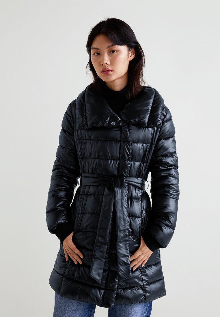 Утепленная куртка Mango (Манго) 33093718