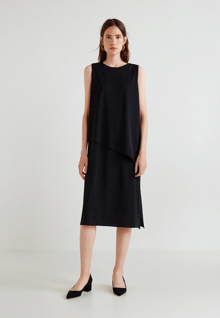 Платье Mango (Манго) 33063805