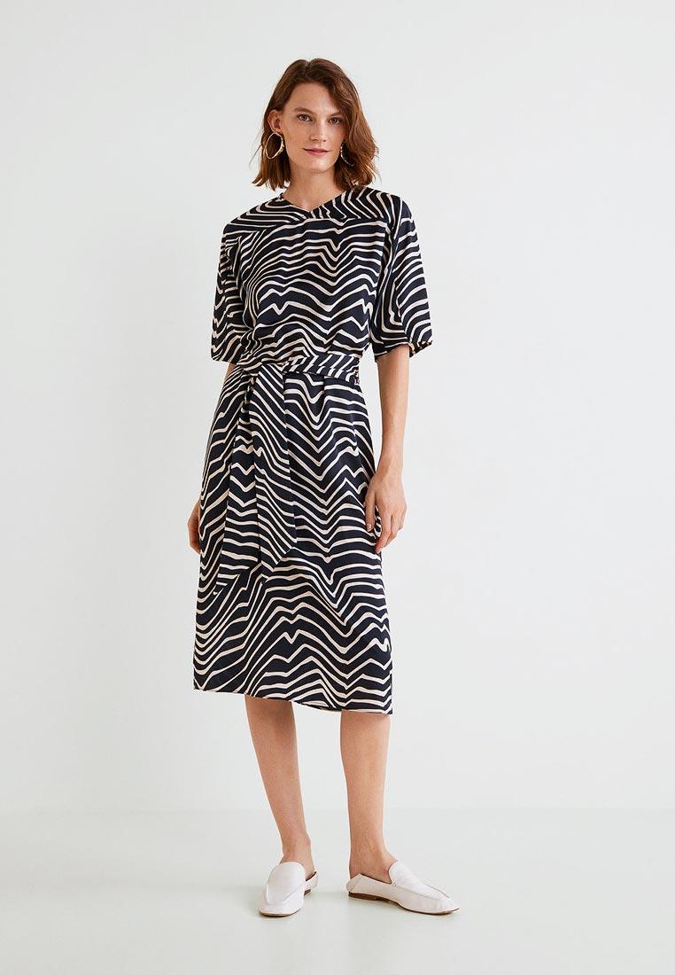 Платье Mango (Манго) 31093793