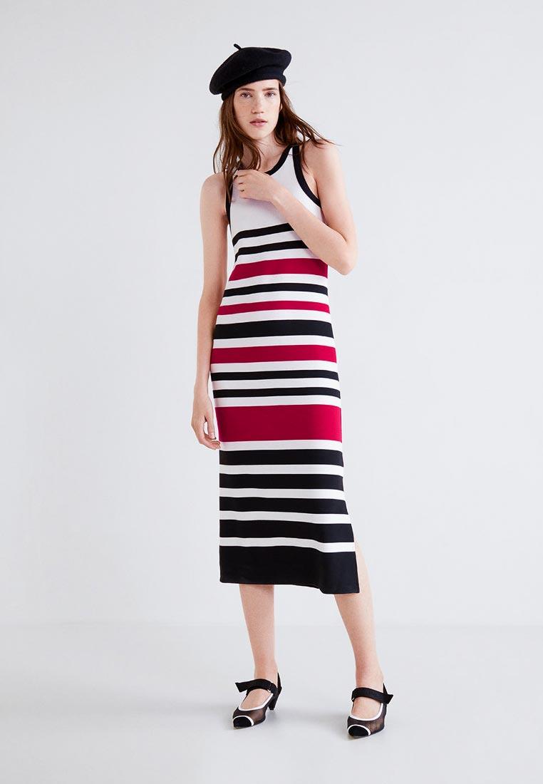 Платье Mango (Манго) 33073774