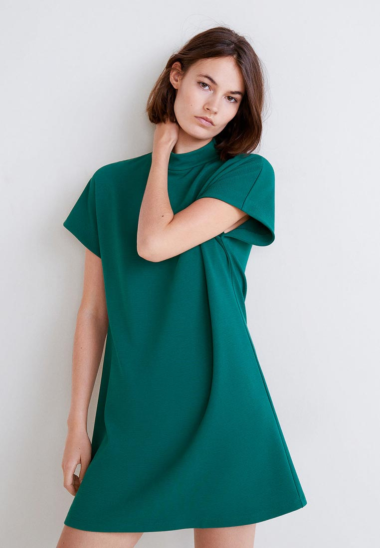 Платье Mango (Манго) 31043787