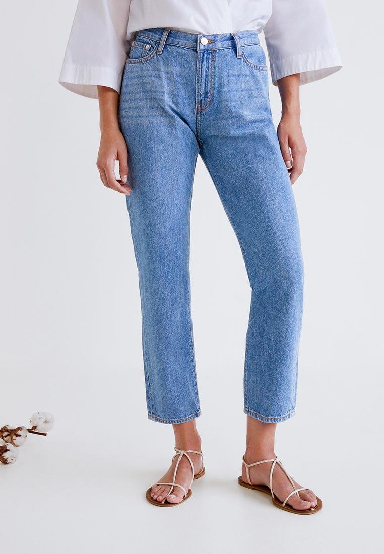 Зауженные джинсы Mango (Манго) 33000601: изображение 3