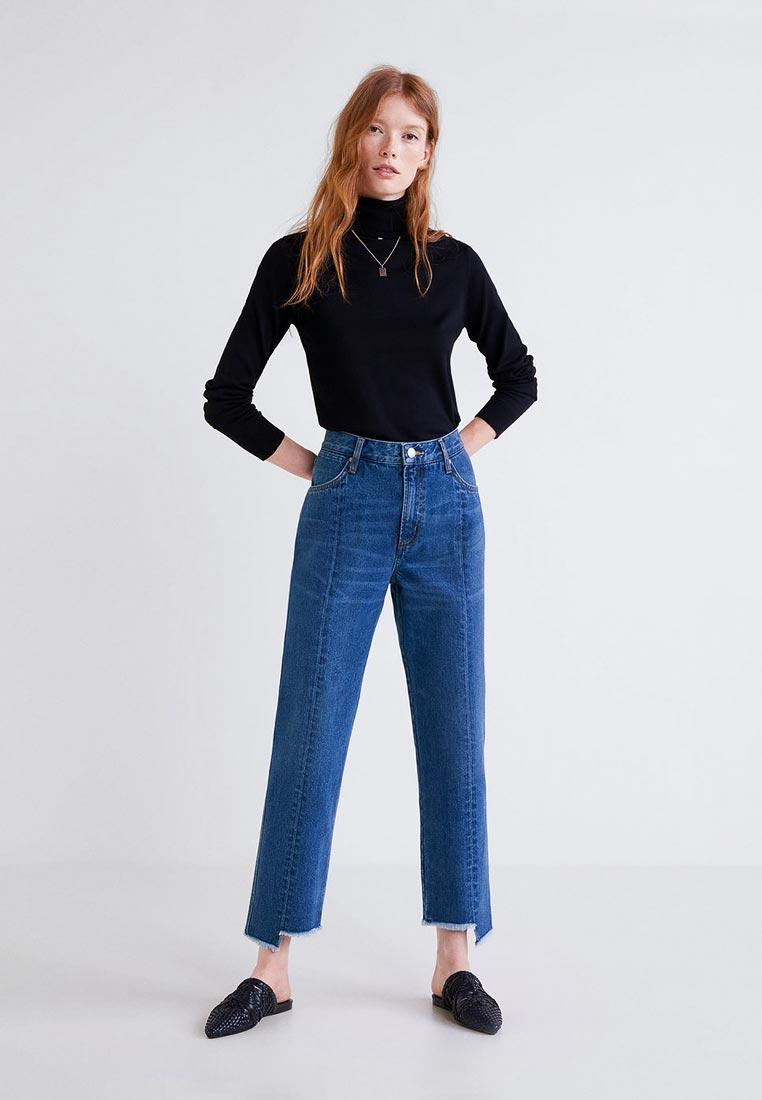 Прямые джинсы Mango (Манго) 33013710