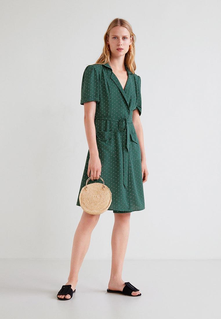 Платье Mango (Манго) 33033793