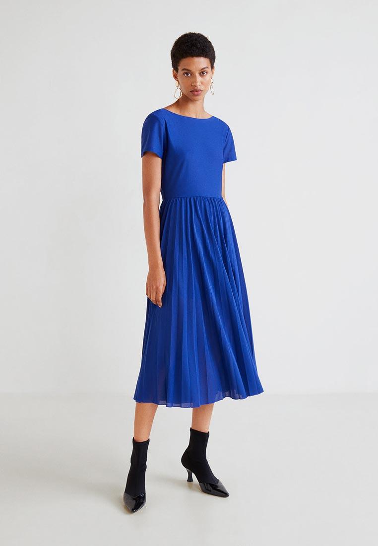 Платье Mango (Манго) 33013814