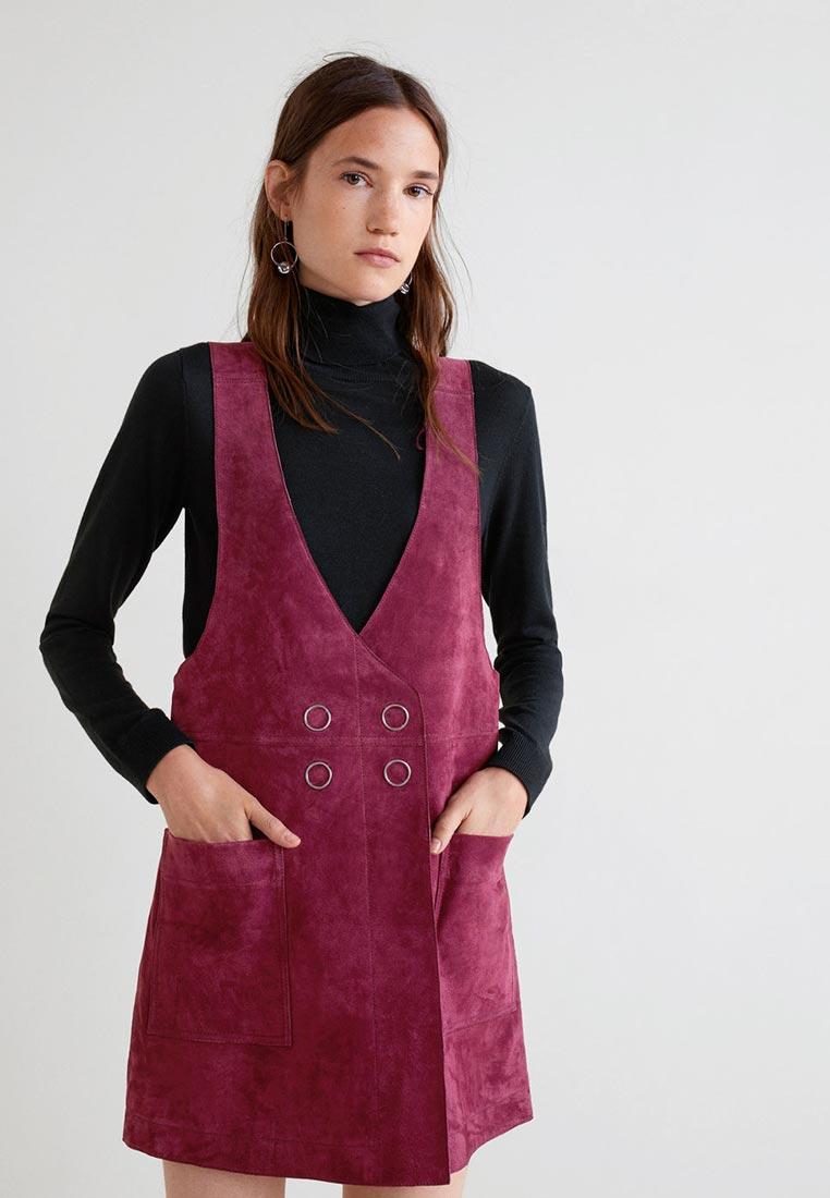 Женские платья-сарафаны Mango (Манго) 33073825