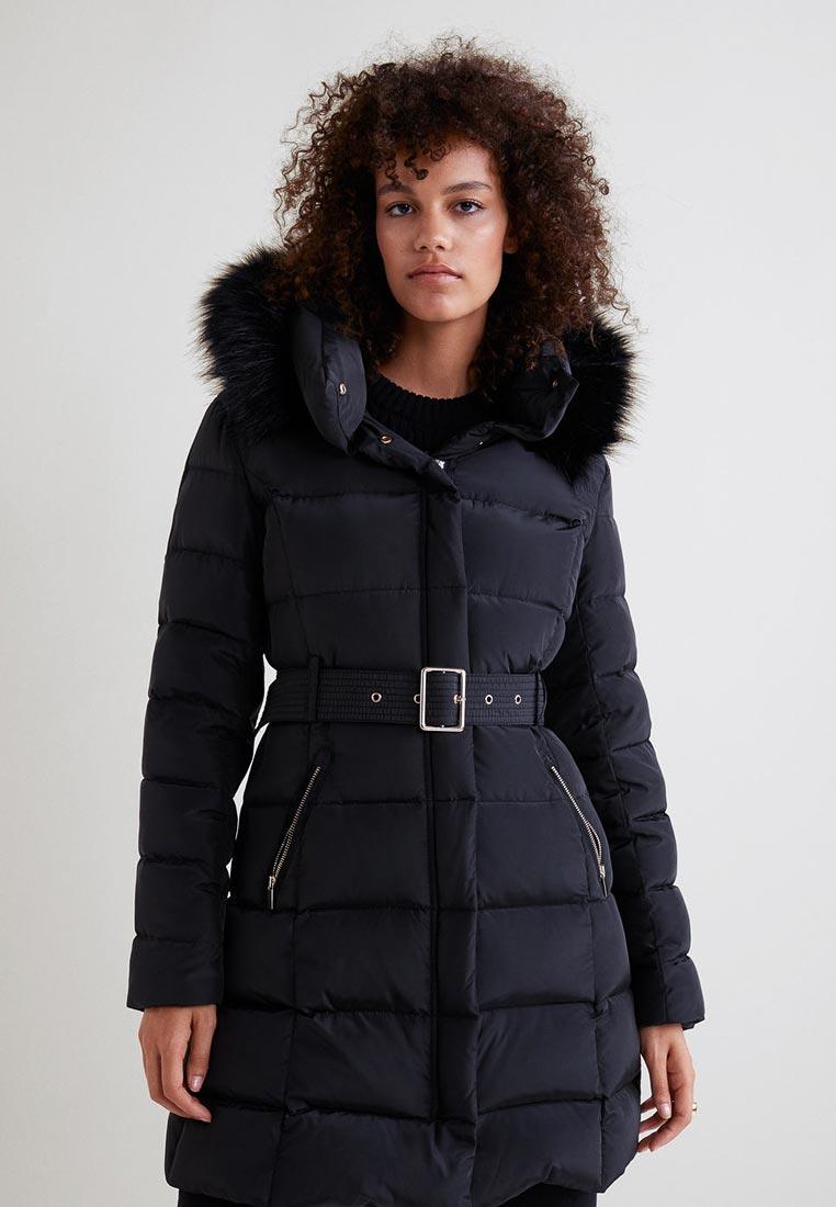 Утепленная куртка Mango (Манго) 33025712