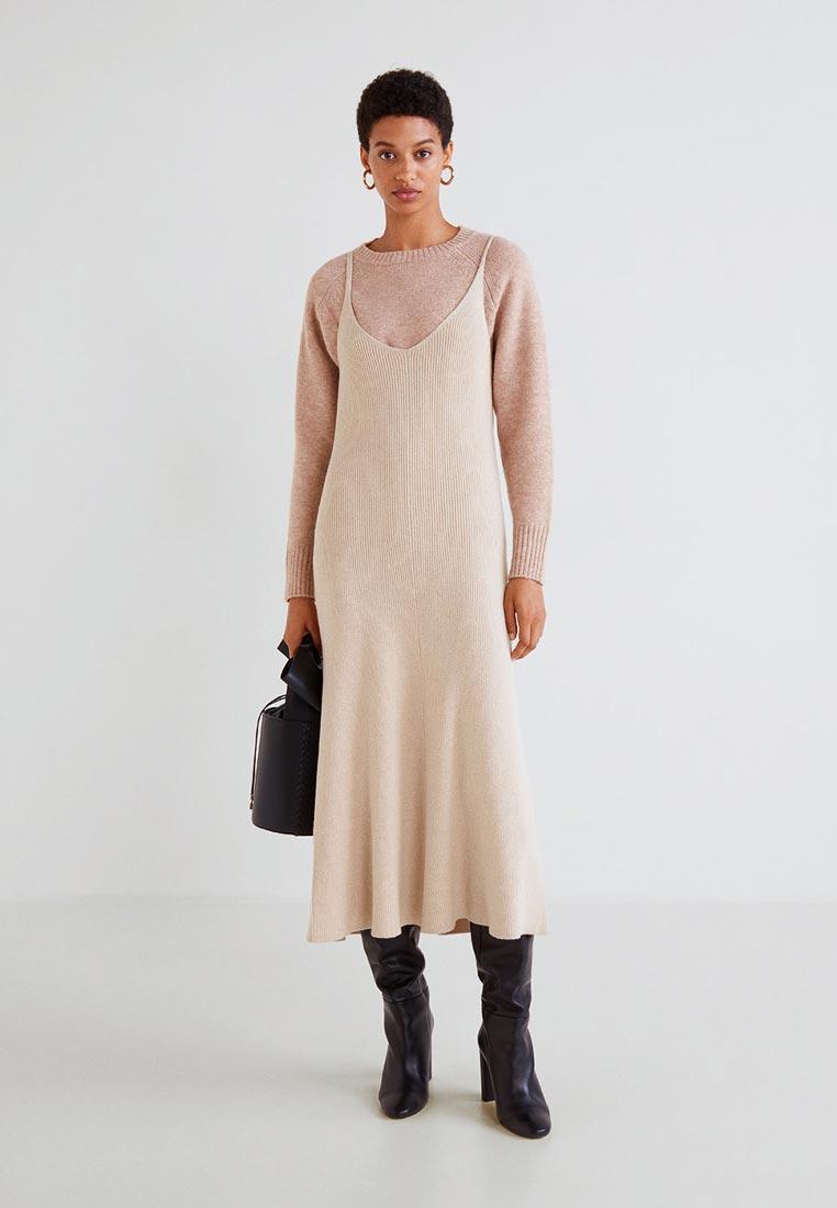 Платье Mango (Манго) 33093757
