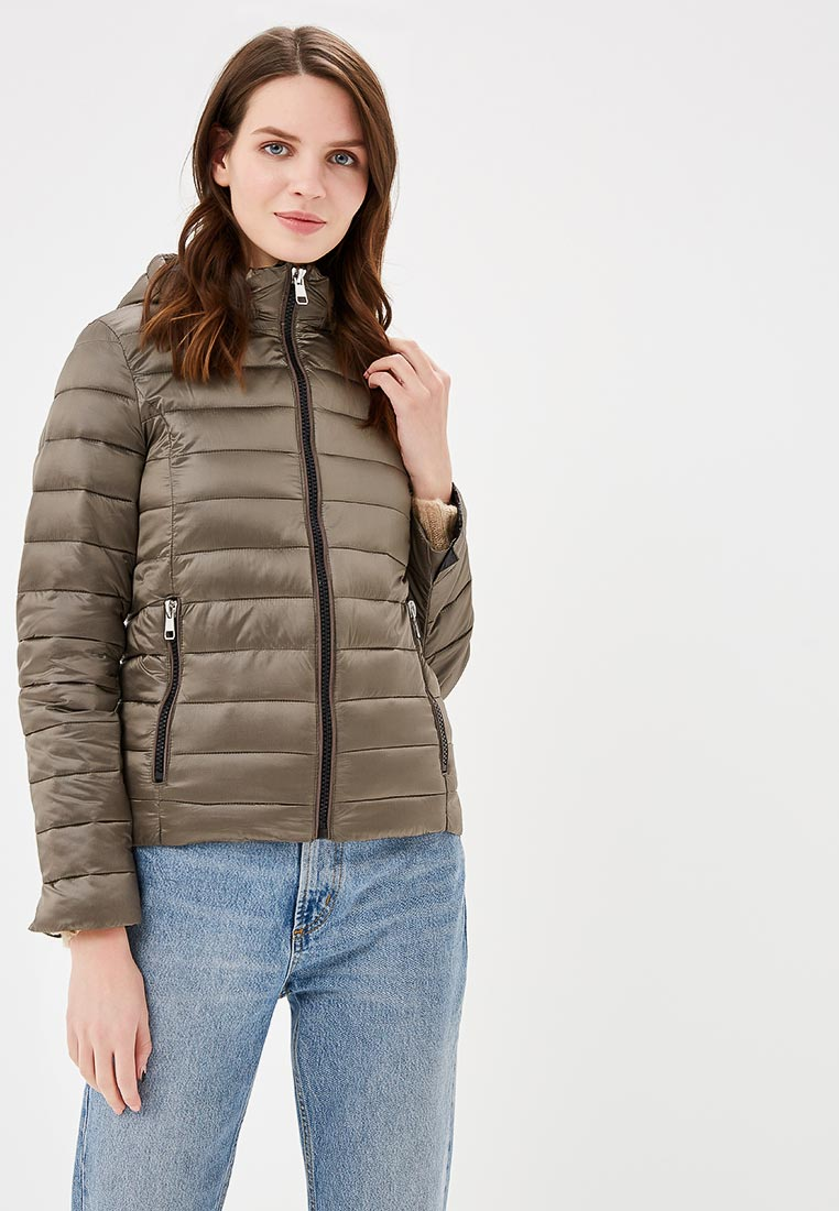 Утепленная куртка Mango (Манго) 33065002
