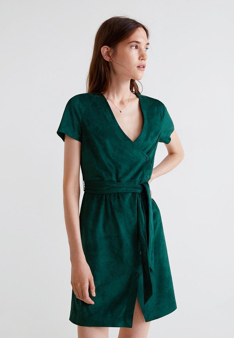 Платье Mango (Манго) 33093791
