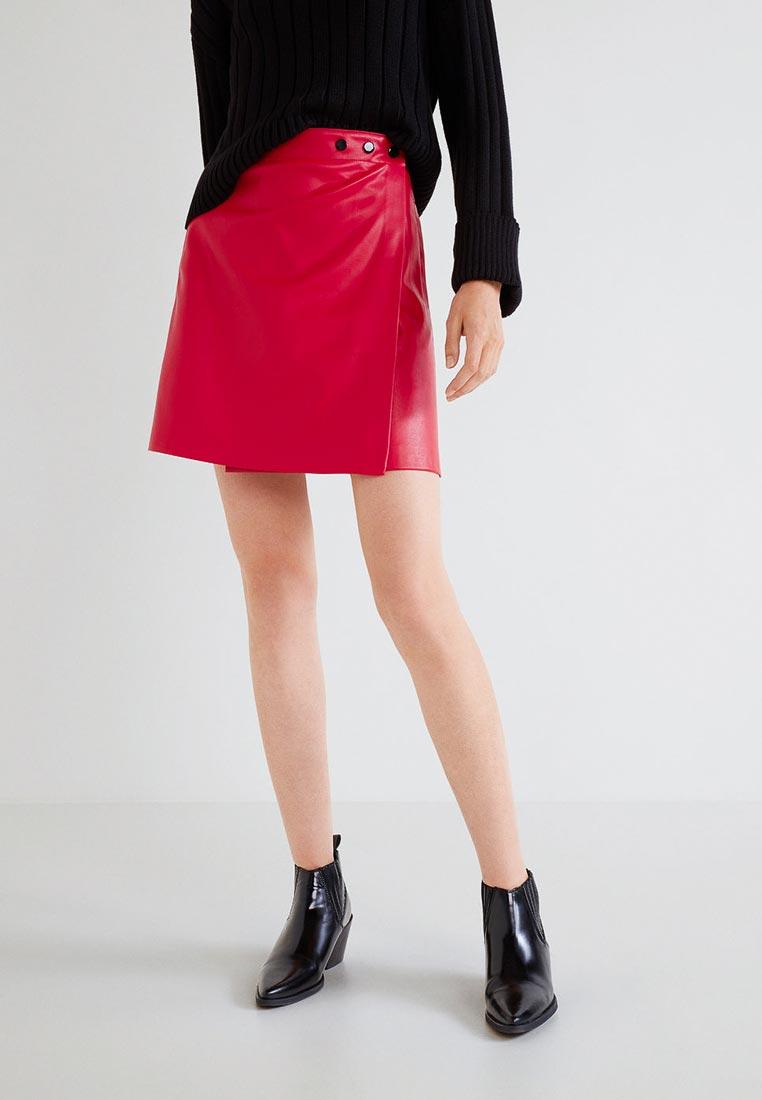 Узкая юбка Mango (Манго) 33023794