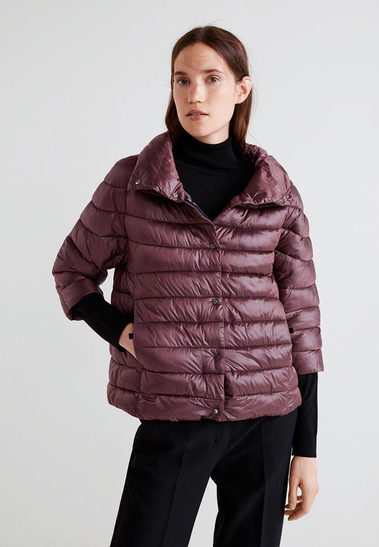 Утепленная куртка Mango (Манго) 33043694